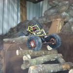 Indoor Rock Crawling Tamparctrack R C Tech Forums
