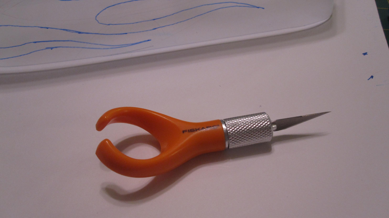X Acto Hobby Knives