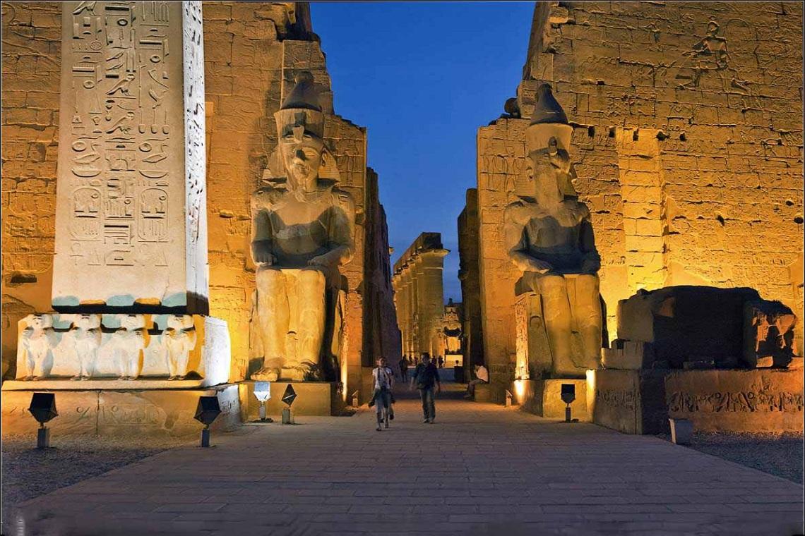 Luxor Day Tour Egypt Day Trips Egypt Holidays 2017