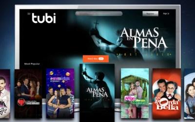 RCTV International y Tubi Tv una alianza ganadora