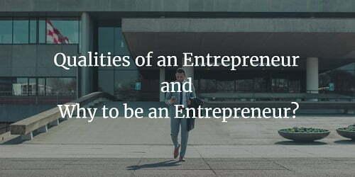 entrepreneur personal attributes