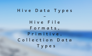 HIVE UDF (User Defined Functions) - HIVE Standard, Aggregate