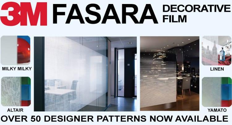 3m Fasara Installer