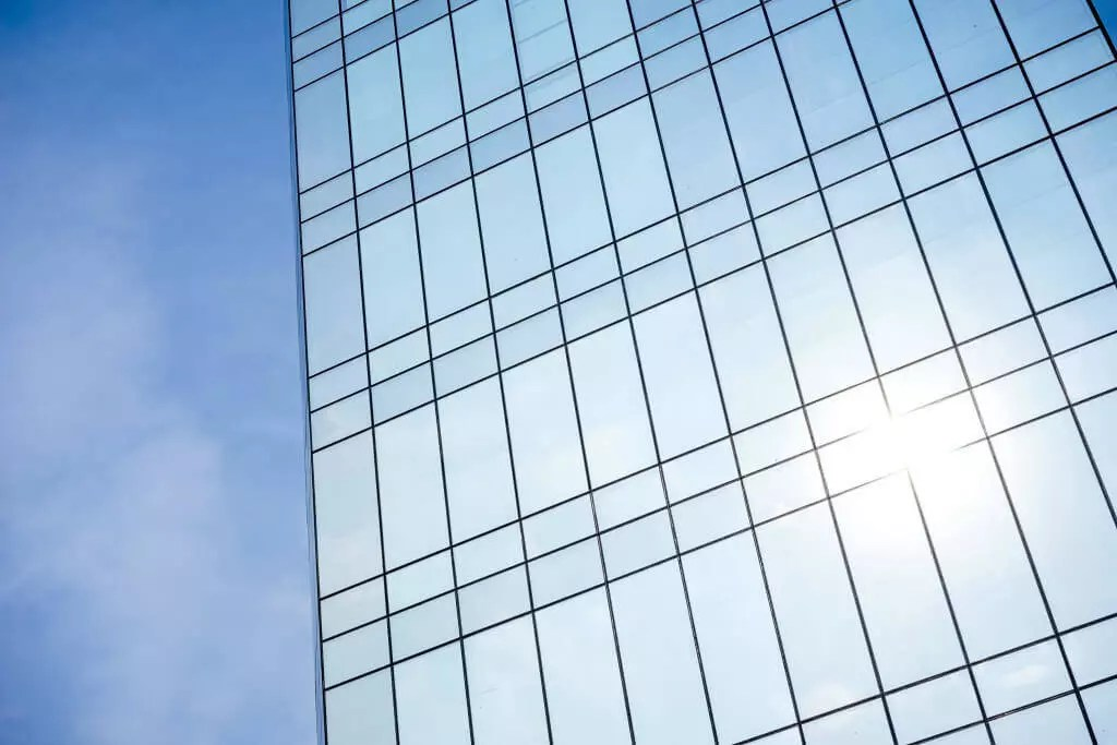 Stainless Steel window film
