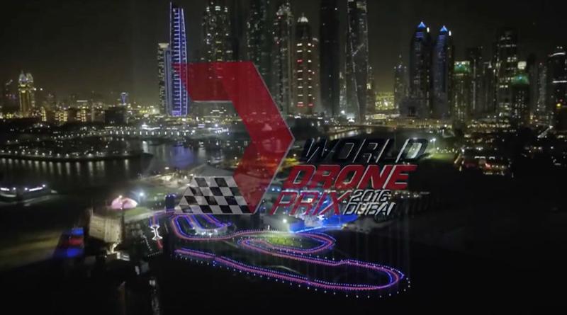 Die Zukunft – FPV Racing