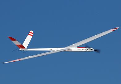 Faszination Modellflug