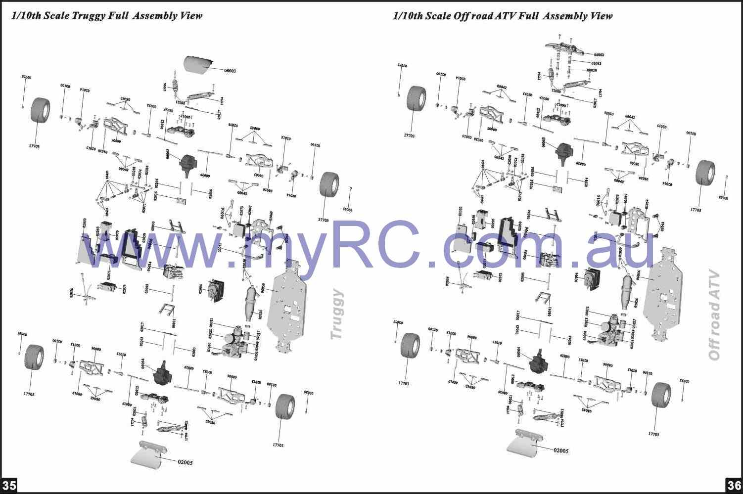 Wrg Rc Car Wiring Schematic