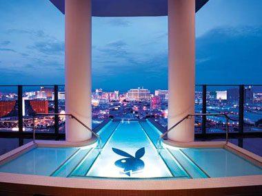 7. Palms, Las Vegas
