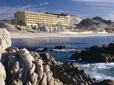 5. Secrets Marquis, Los Cabos