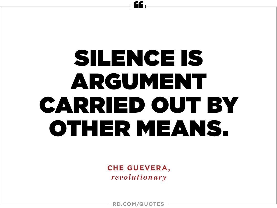 10 Wise Quotes To Stop Arguments
