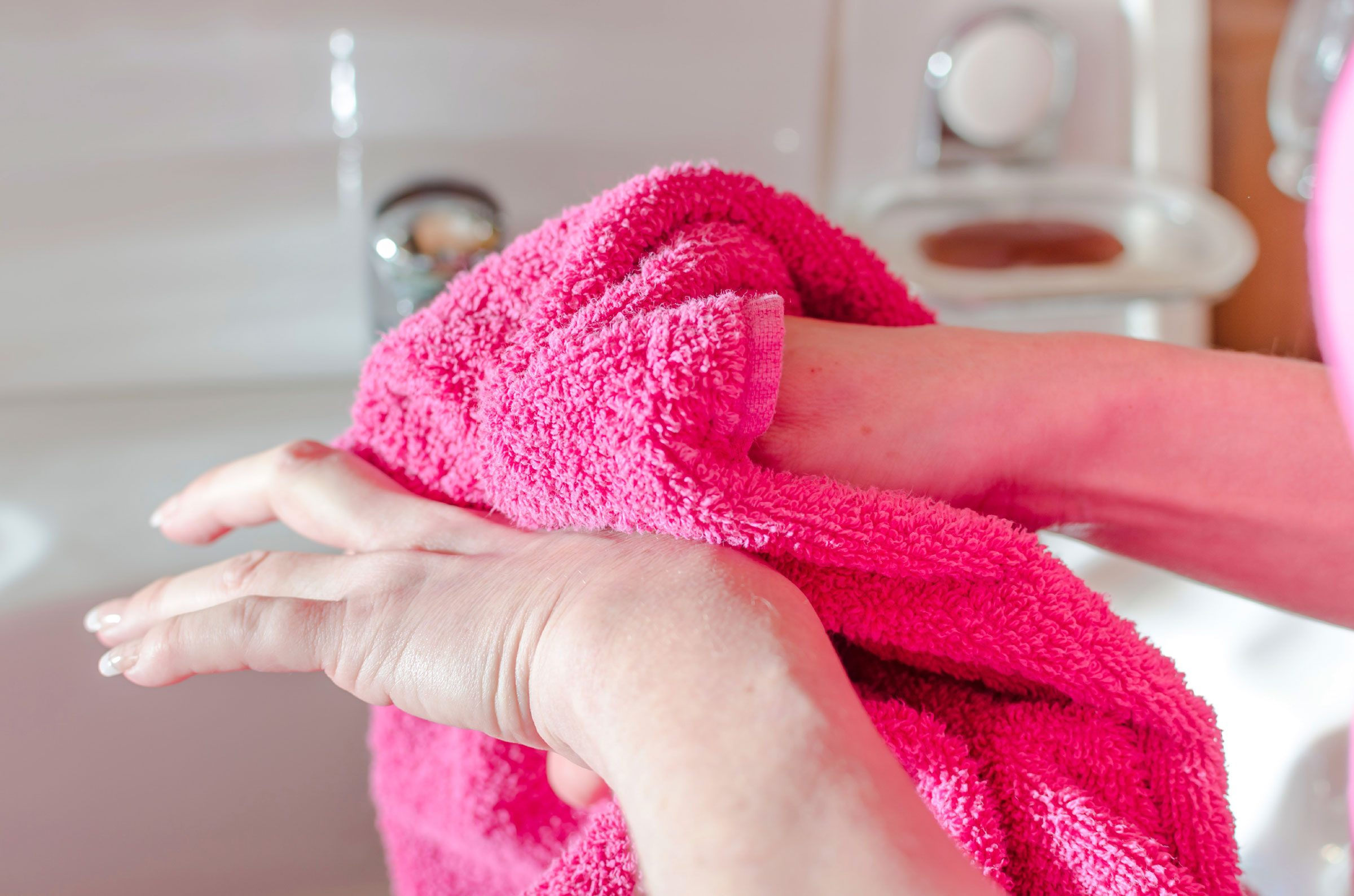 5 Ways You Re Washing Your Hands Wrong