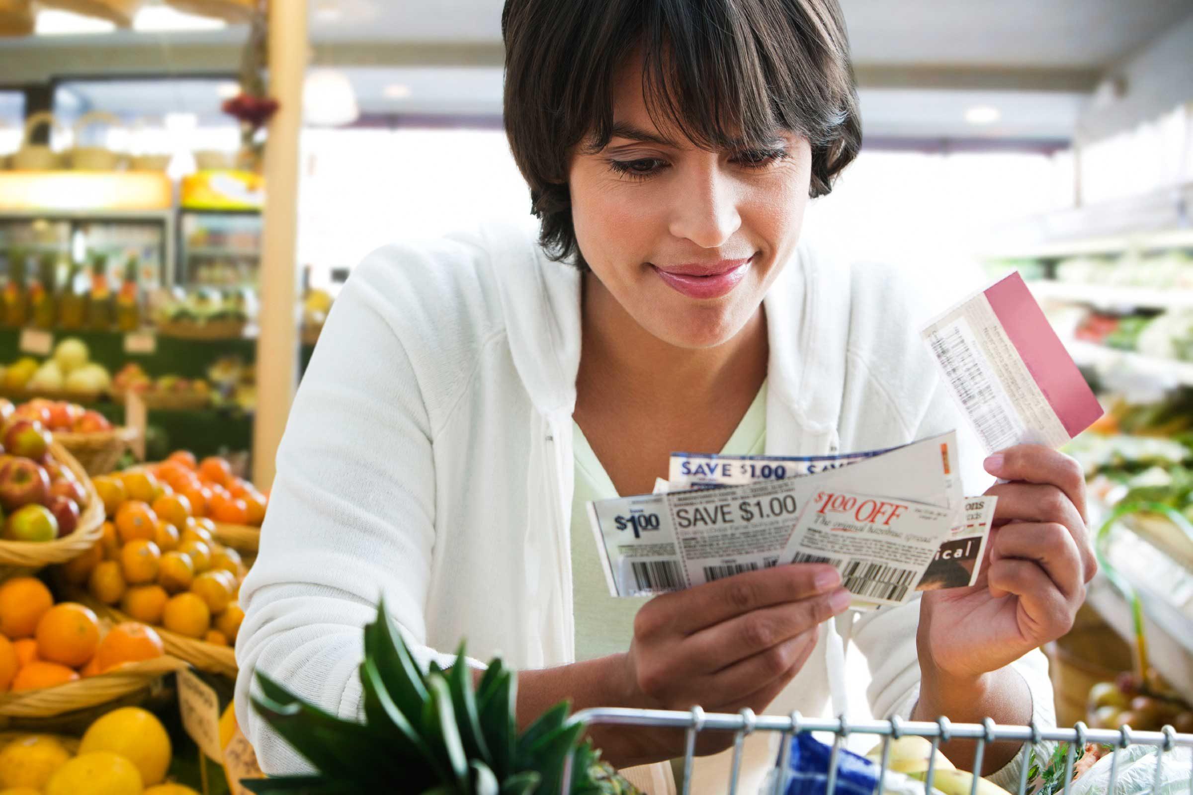 Best Grocery Saving App