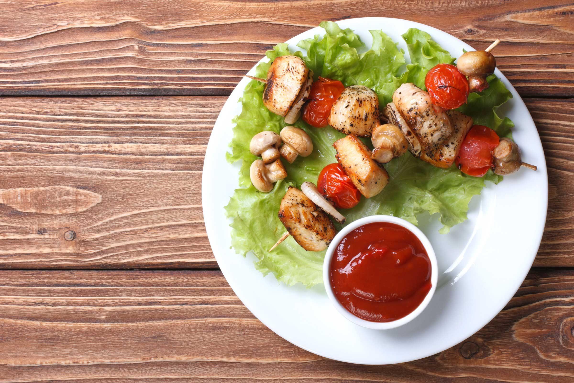 Kitchen Organization Tips For Healthier Eating