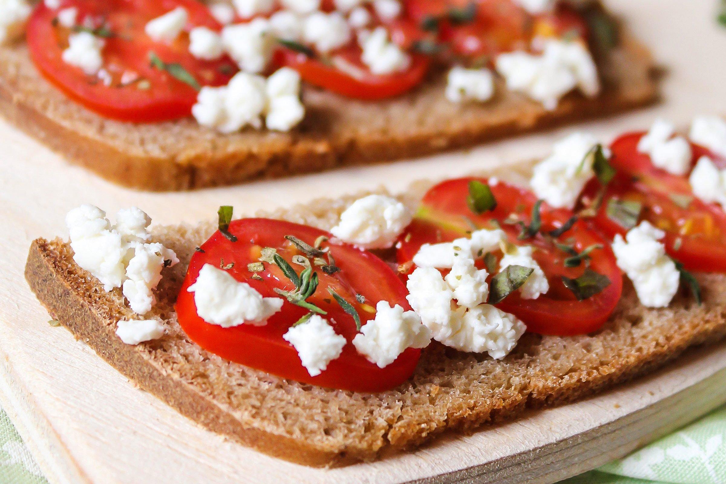 Healthy Snacks Satisfy The Munchies Sans Guilt