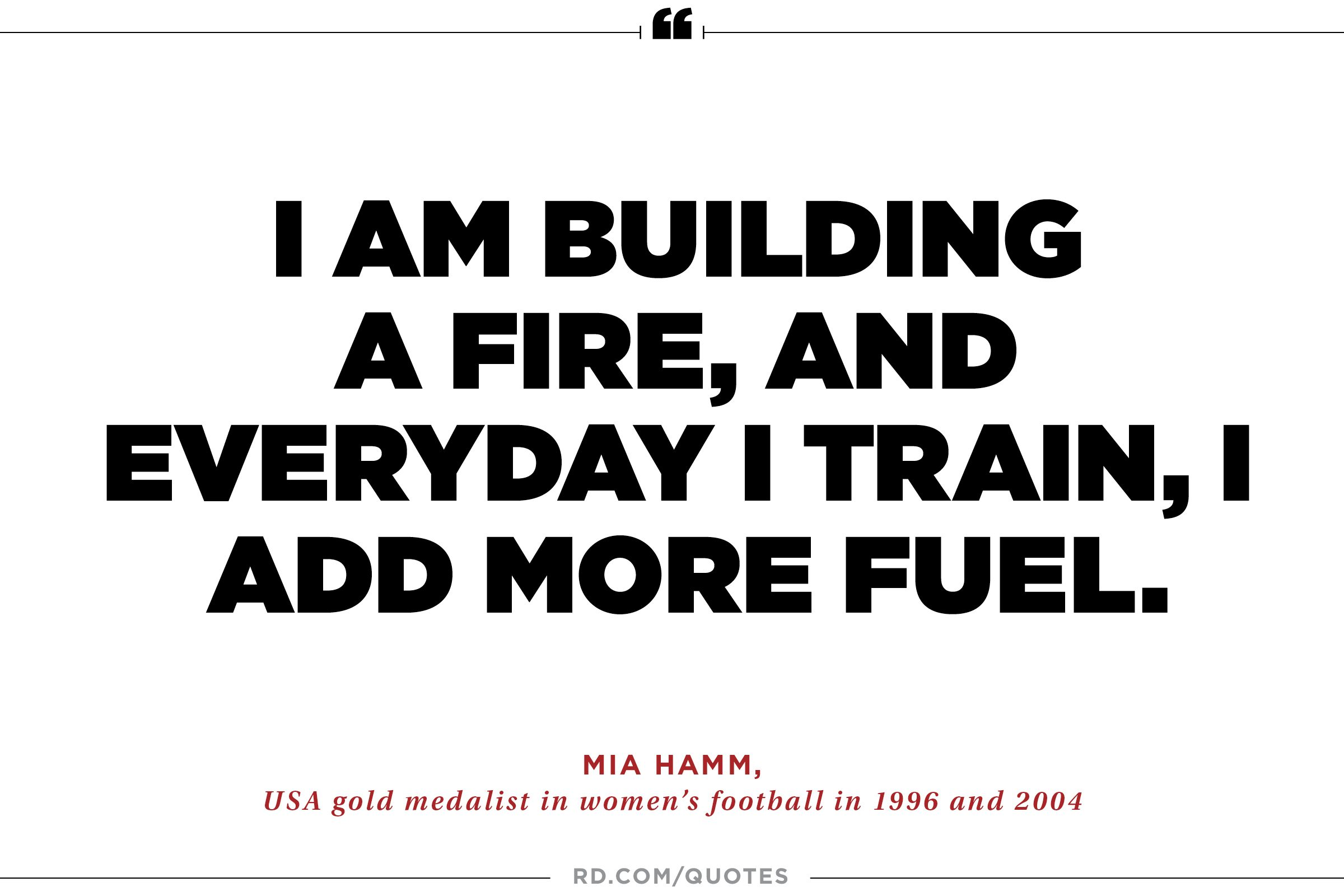 21 Motivating Quotes From Olympic Athletes
