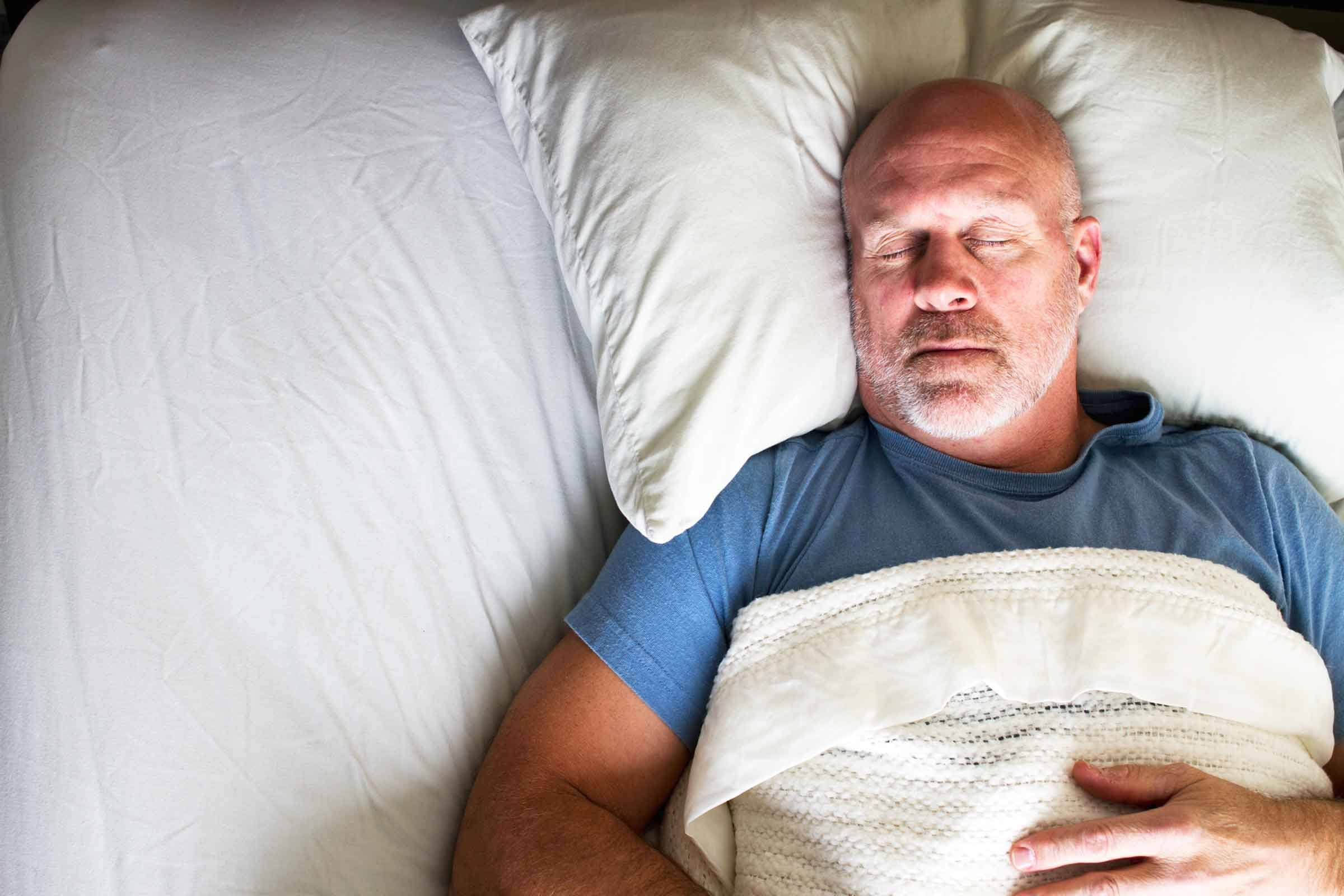 How Not Getting Enough Sleep Makes You Look Older