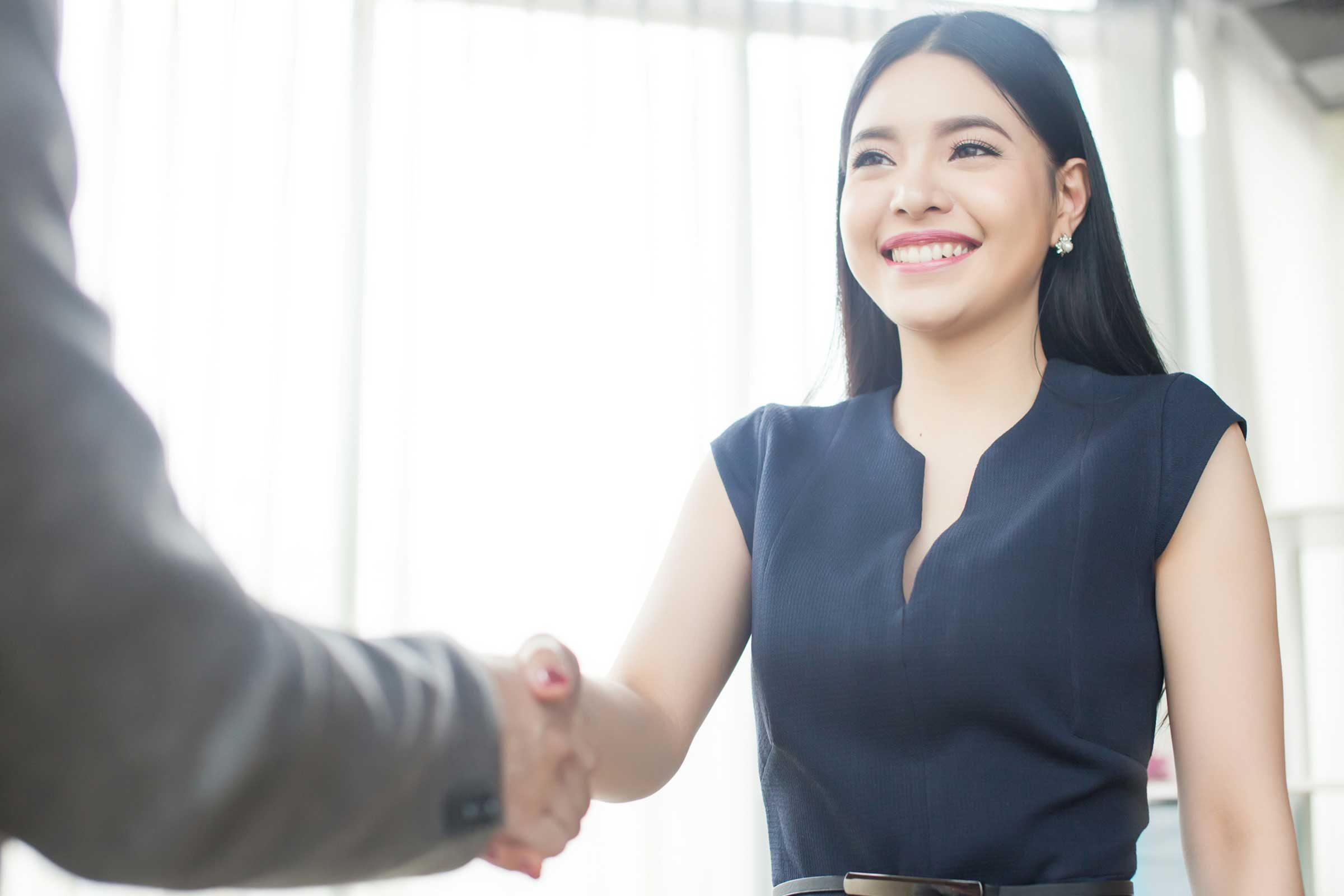 How To Build Confidence Before A Job Interview