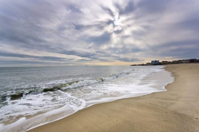 Jersey Shore Beaches That Are Super Family-Friendly ...
