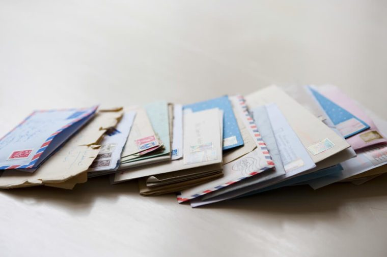 How To Stop Getting So Much Junk Mail Readers Digest