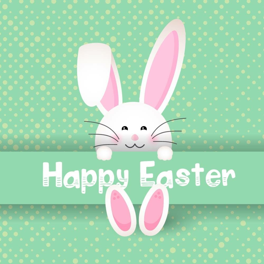 Printable Easter Card And Gift Tag Templates Reader S Digest