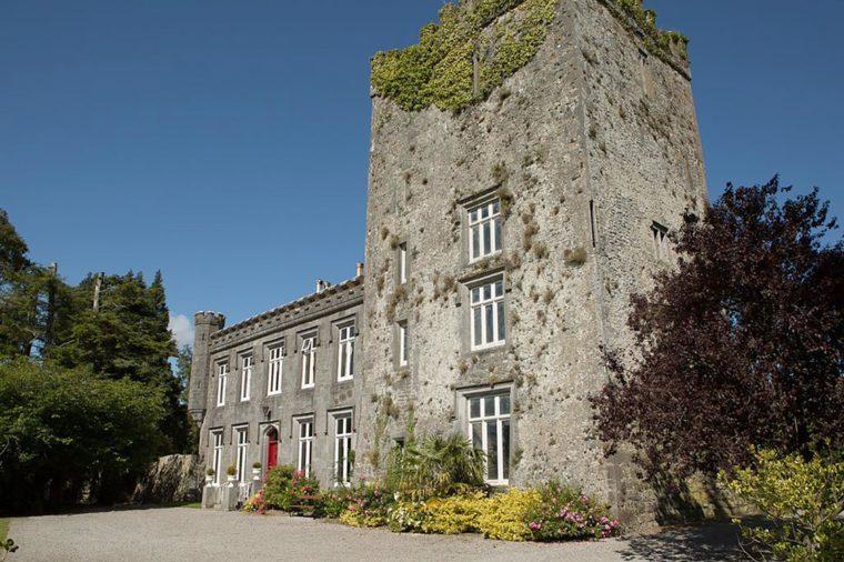 Killaghy Castle