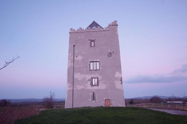 Killahara Castle