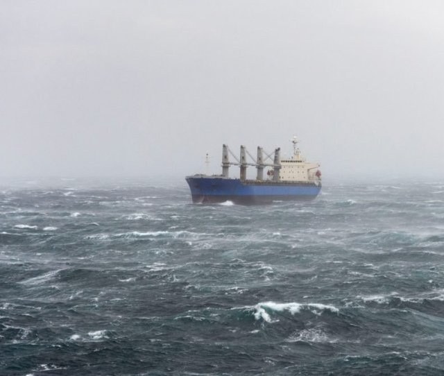 8 Ghost Ship Mysteries That Cant Be Explained