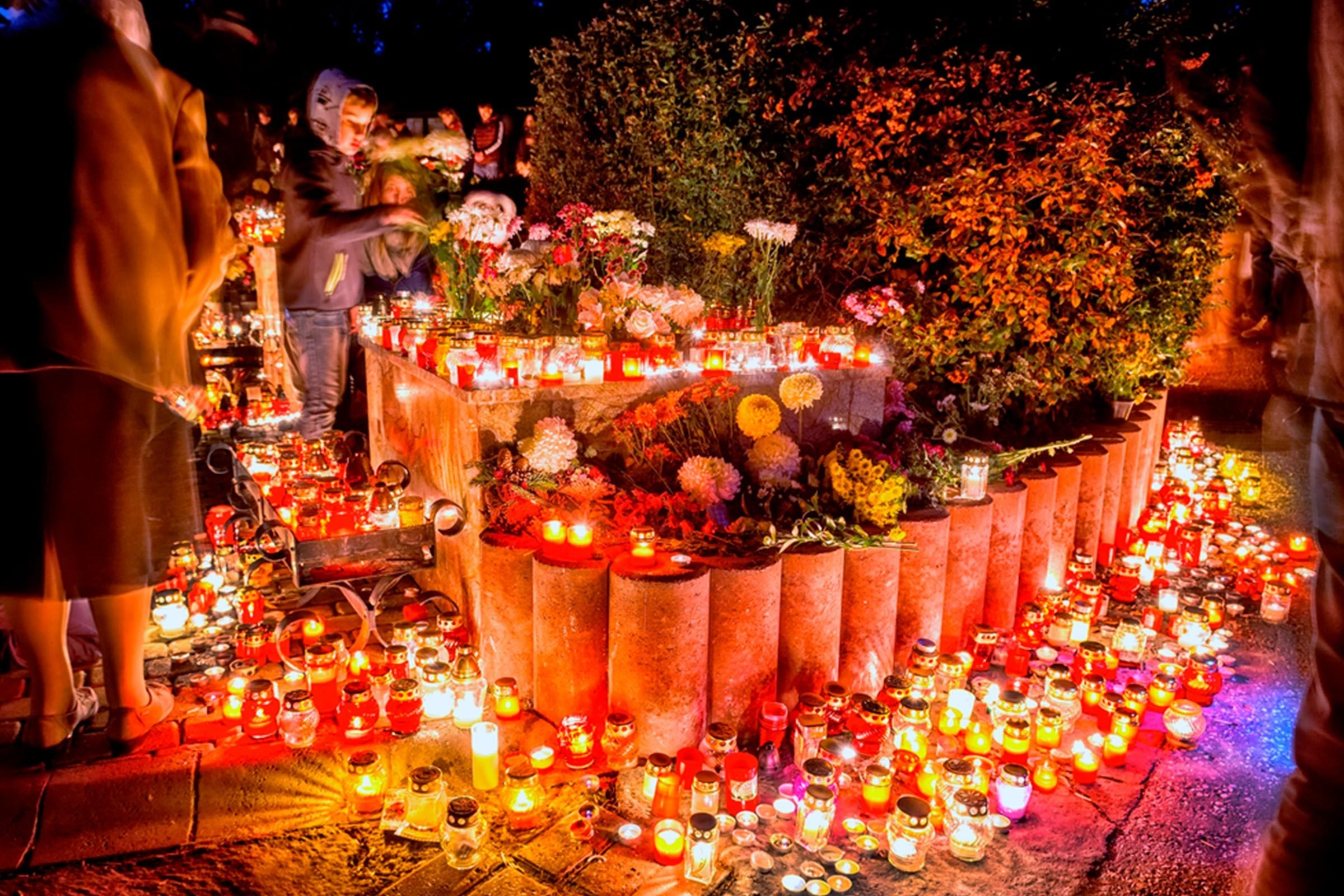 All Souls Day Celebrations Around The World