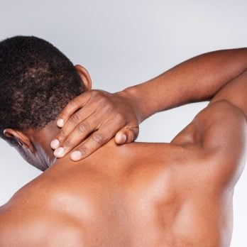 If You Have Bumps on Your Neck, Here's What It Could Mean