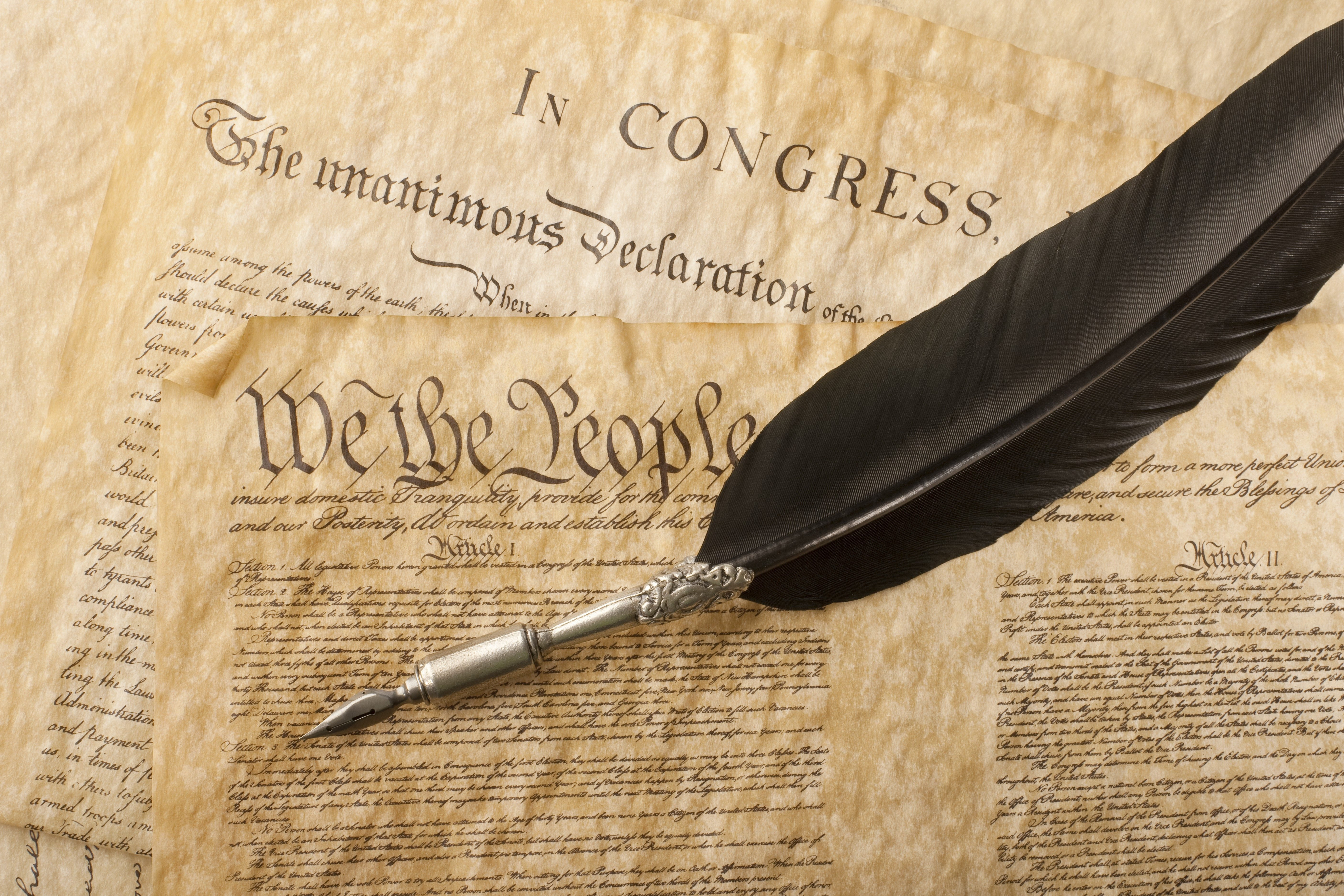 Test Your Knowledge Of Constitutional Amendments