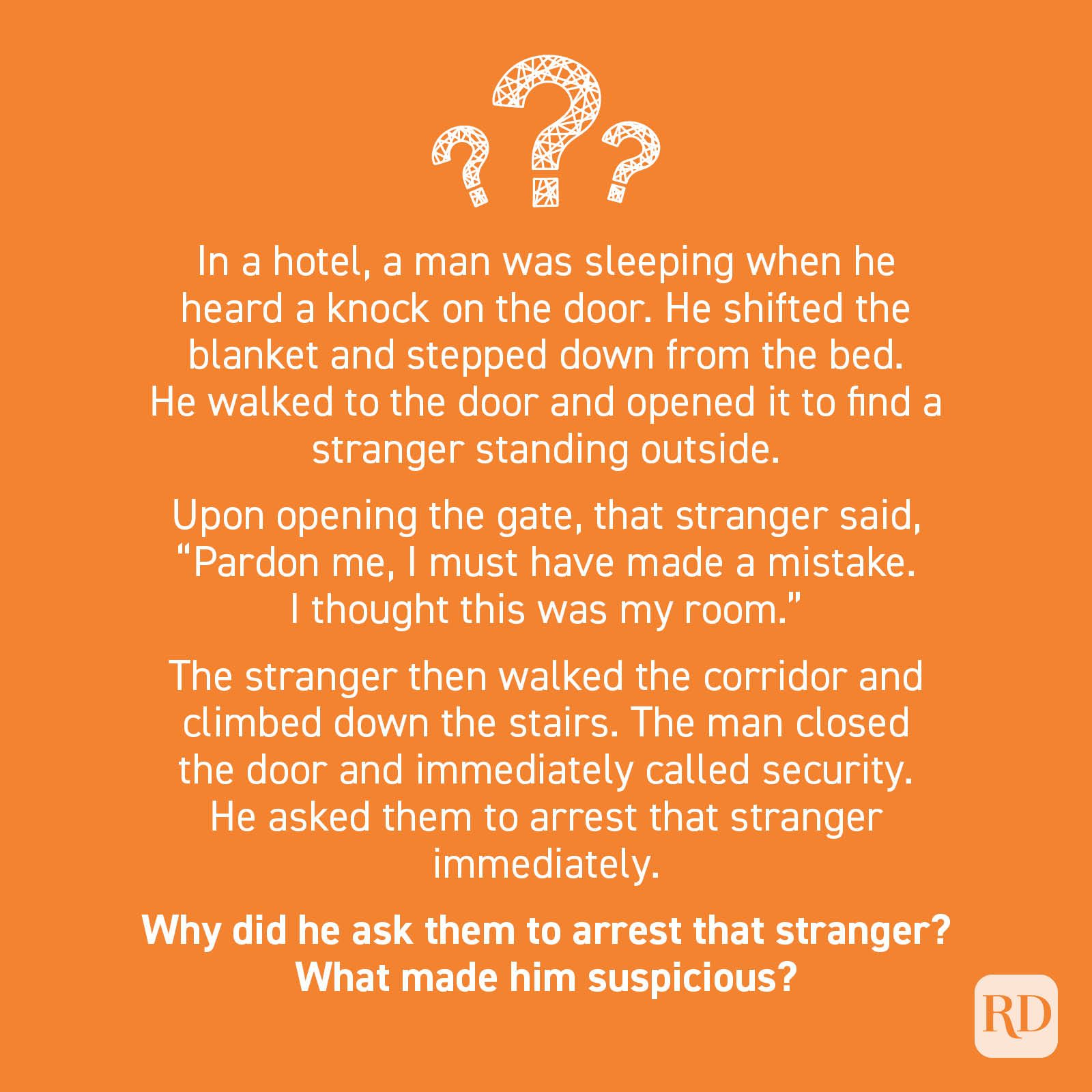 Scary Good Halloween Riddles For All Ages