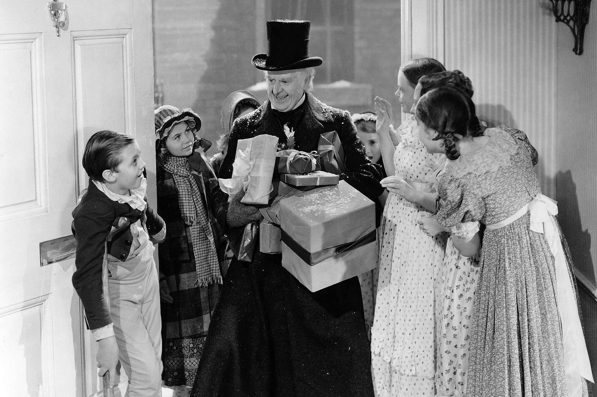 How Well Do You Know Charles Dickens Classic A Christmas