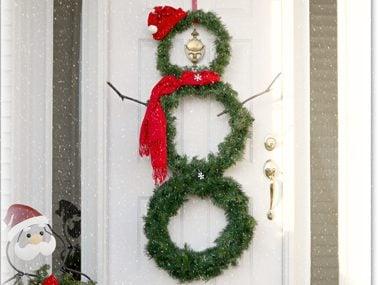 Diy Christmas Decors Part 27 Home Decorations 02