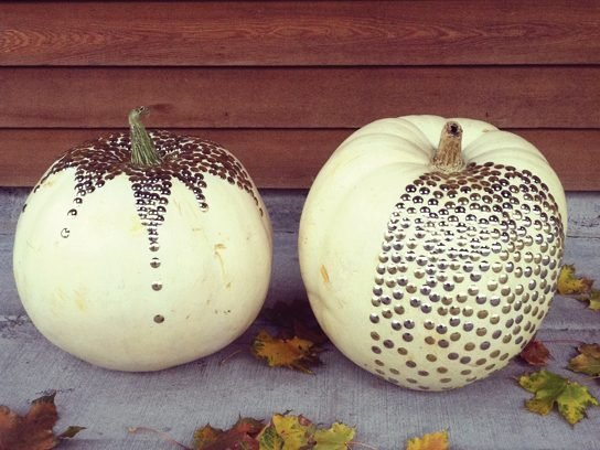 Amazing Paint Pumpkin Ideas 52 For Awesome Room Decor With