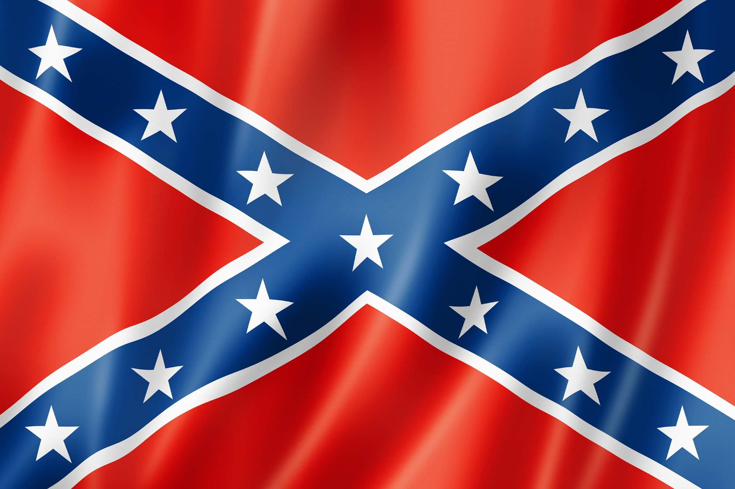 14 Things You Didn T Know About The Confederate Flag