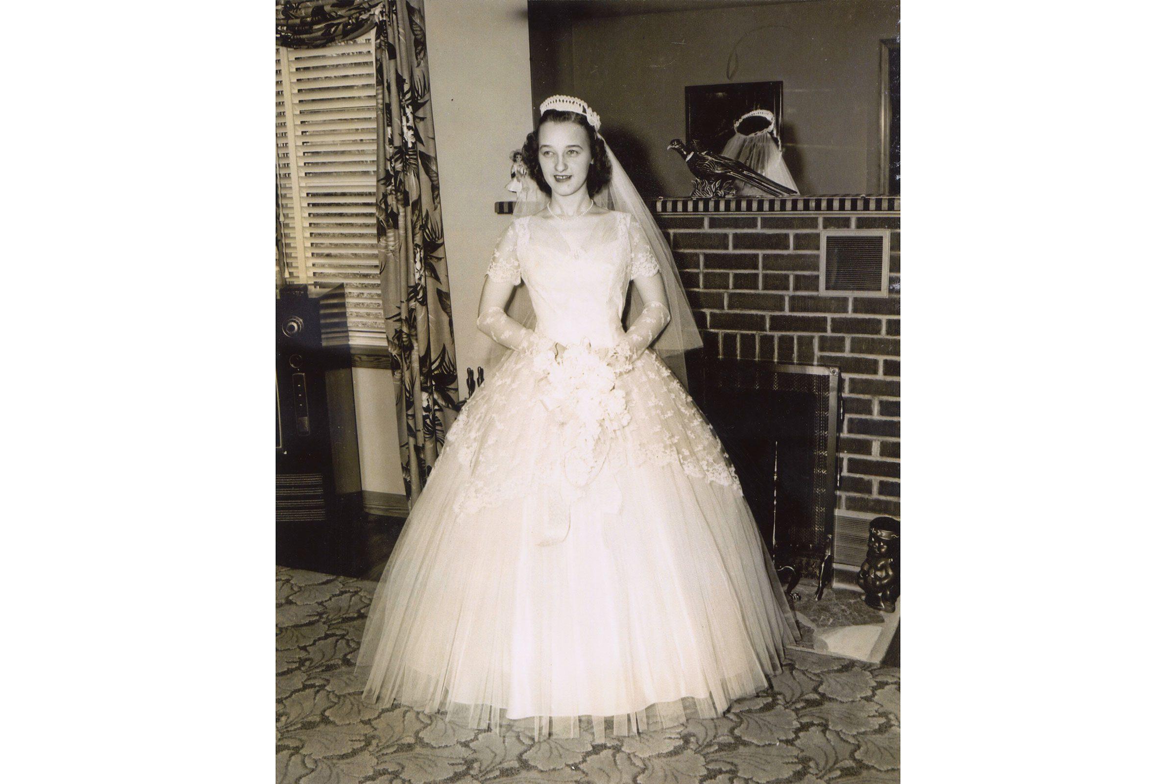 Wedding Belles Gilbert