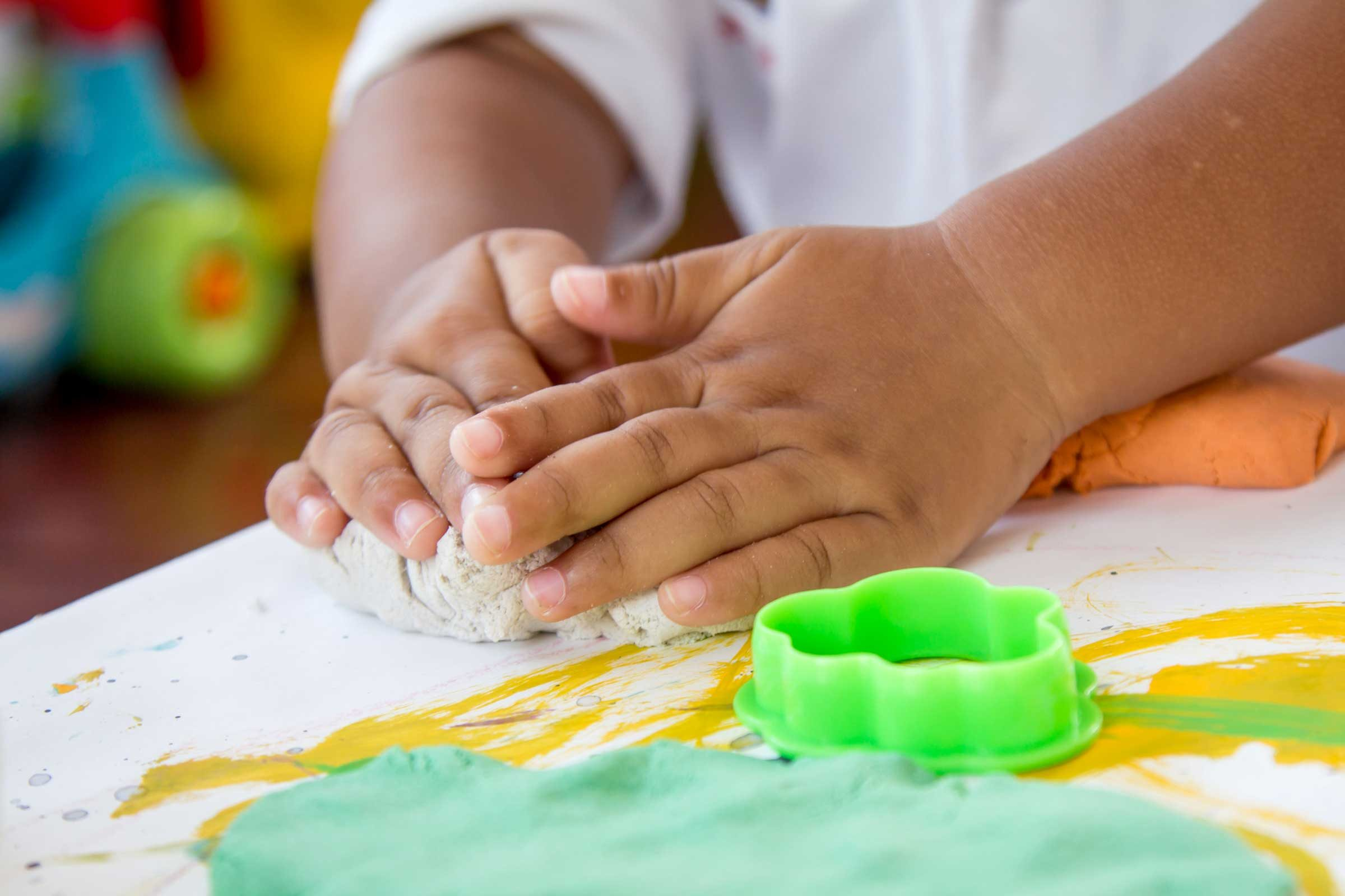 How To Improve Fine Motor Skills For Toddlers