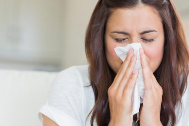 Medical Conditions You Might Mistake for Allergies