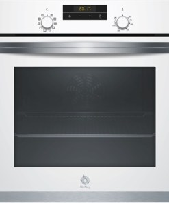 MULTIFUNCTION OVEN WHITE 3HB4331B0