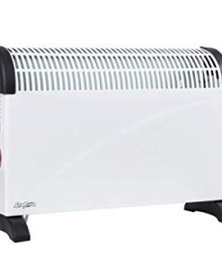 ELECTRIC CONVECTOR HEATER 2KW STIRFLOW SCH20C
