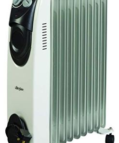 OIL RADIATOR 2 KW WITH 9 ELEMENTS STIRFLOW SOFR20