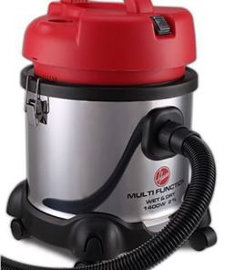 TURBO TANK WET & DRY CLEANER HOOVER TWDH1400011