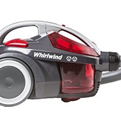 VACUUM CLEANER WHIRLWIND CYLINDER GREY AND GLASS HOOVER SE71WR01001