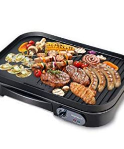 GRIDDLES/BARBACUES/GRILL