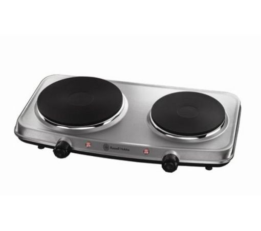 MINI HOB DOUBLE BOILING RING RUSSELL HOBBS 15199