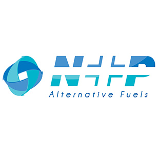 N and P Alternative Fuels logo