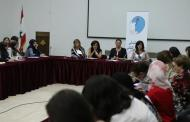 Women's groups urge protection against sexual violence