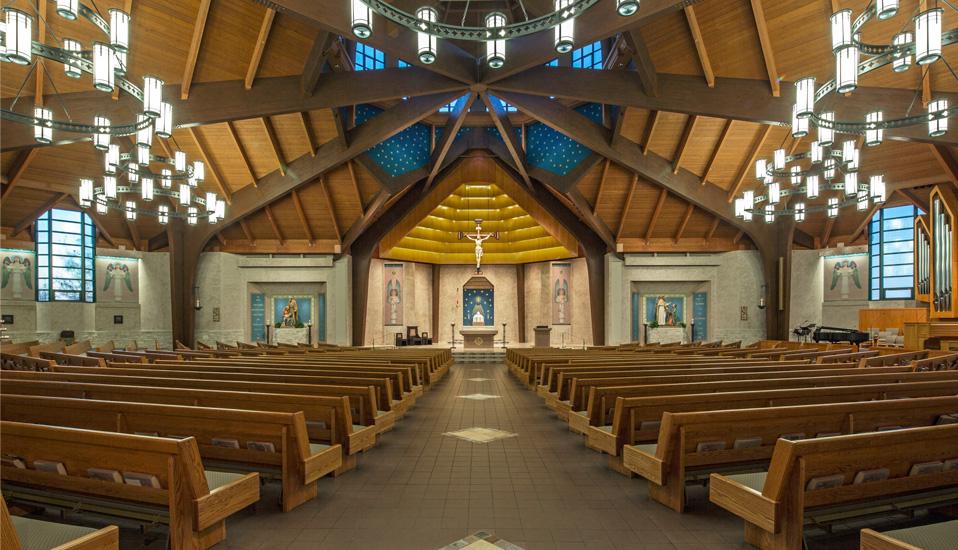 Church Of The Nativity RDG Planning Amp Design