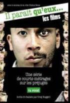 jaquette DVD Il parait qu'eux  - Une série de 12 courts métrages sur les préjugés