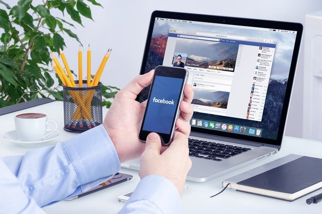 The Business Case For FaceBook!